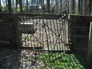 Cemetery Preservation